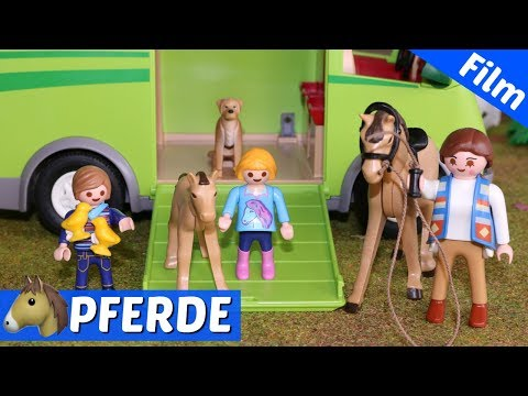 Playmobil Film deutsch -