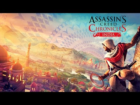 ASSASSIN'S CREED CHRONICLES : INDIA - AMEI O ESTILO DE JOGO !