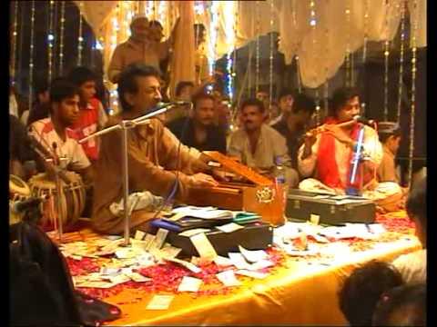 Sham-e-Qalandar - Zamana Janda Ali Zeeshan Hai - Qasida - Hasan...