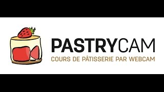 Pastrycam, Pastry cours online