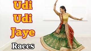 Download Dance - Udi Udi Jaye | Raees | DubsmashPanti | #FilmySneha 3Gp Mp4