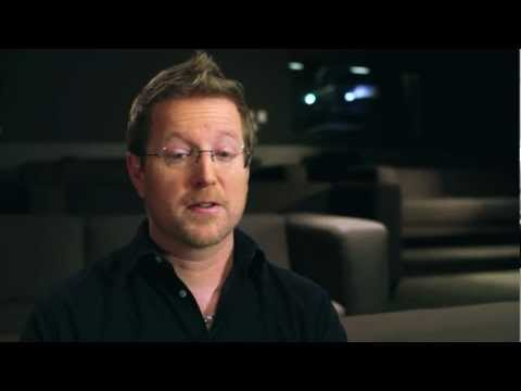 John Carter:  AMC Theatres - Andrew Stanton Exclusive