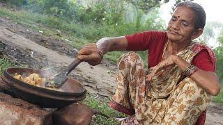 Spicy Potato Recipe in Grandma