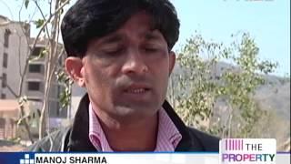 Market review: Neemrana, Rajasthan