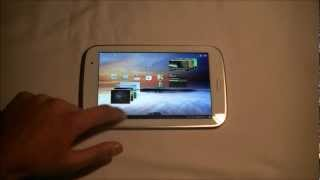 SUPER CHEAP Ultra Powerful Quad Core Exynos Android Tablet PC Hyundai T7 Full Review HD