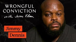 Wrongful Conviction: Jimmy Dennis Was Sentenced to Death | NowThis