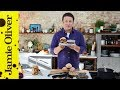 The Ultimate Turkey Sandwich | Jamie Oliver