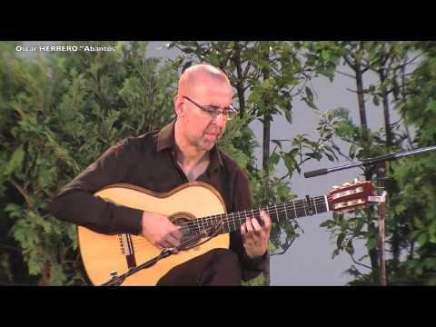 Oscar HERRERO - Abantos -
