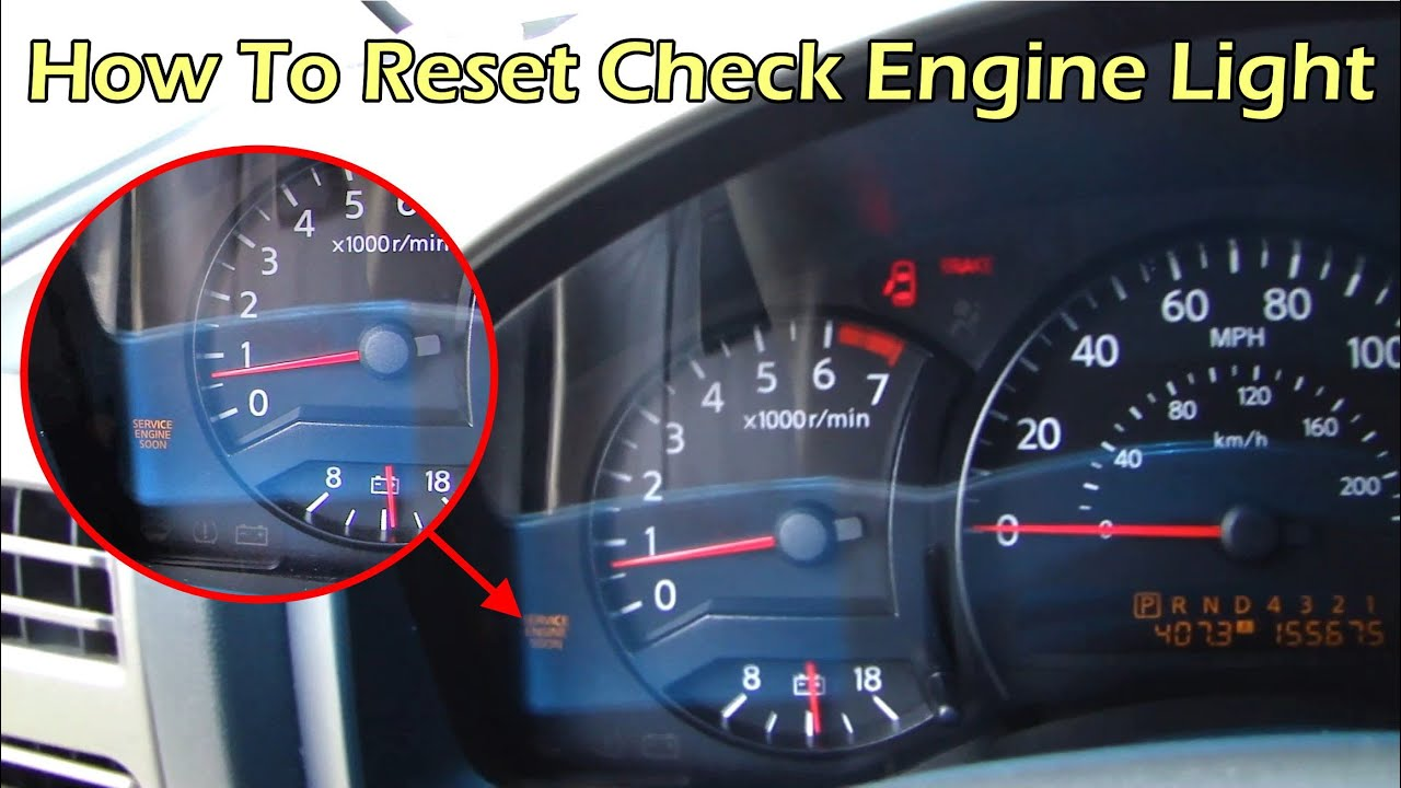 Reset Check Engine Light With Elm327 Obd Reader And Torque