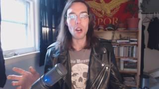 Project Veritas: Antifa Seeks to Commit Terrorist Attacks at Trump Events