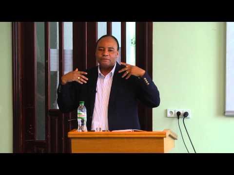 Генри Мадава - Наставничество (часть 1)