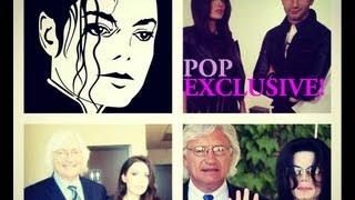 POP Hanragitaran - Michael Jackson is alive / EXCLUSIVE!