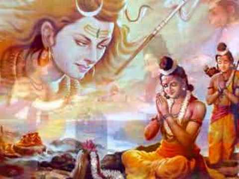 जय सिया राम - Mangal Bhavan Amangal Hari -- Ravindra Jain video