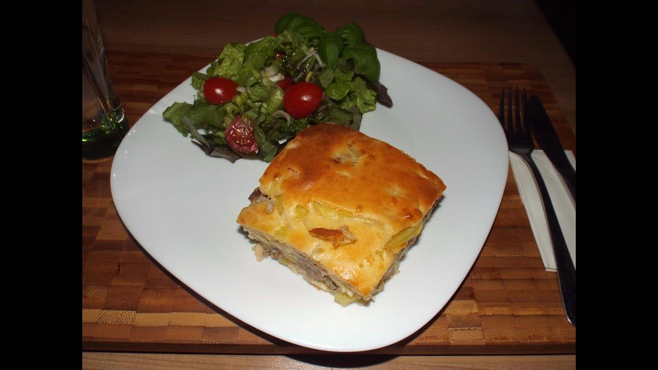 Пирог рыбный в мультиварке рецепты с майонезом и сметаной
