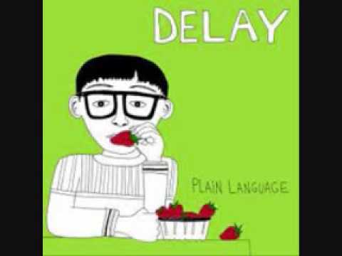 Delay - Hairband