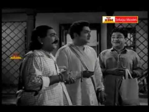 Ramu Telugu Full Movie Part -8,  Ntr, Jamuna, S Vara Lakshmi video