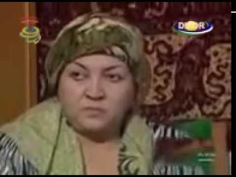 """noshukur banda"" yangi uzbek kino youtube"
