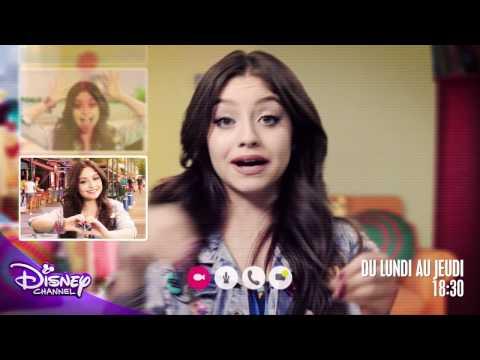 Soy Luna, saison 2 - Du lundi au jeudi à 18h30 sur Disney Channel !