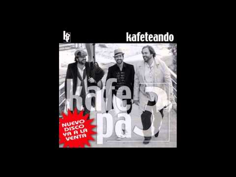 Kafe pa 3 - Que me quiten lo bailao - Kafeteando