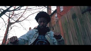 "Ky 924 ""Listen Up"" (DOPEZX Exclusive - Official Music Video)"
