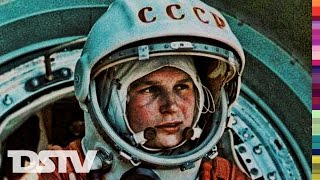 INSIDE THE USSR SPACE PROGRAM - SPACE DOCUMENTARY
