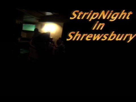 shrewsbury entertainment Video