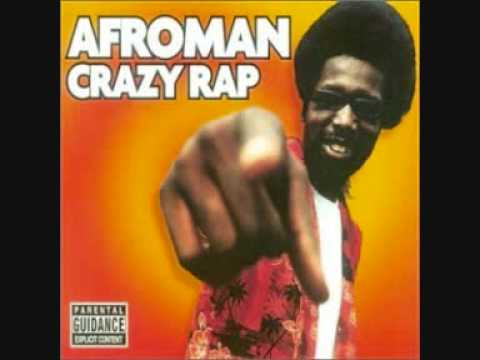 Afroman songs and lyrics