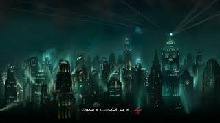 Bioshock Live Wallpaper - Rapture (The underwater City)