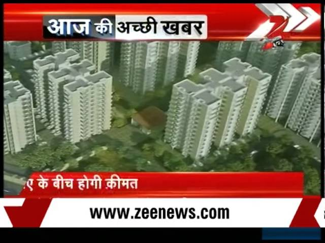 Essel Group's affordable housing scheme, ASHA launched in Panchkula