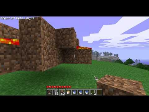 Minecraft - Les MDC 9 (part1) Nouveau piège à mobs (efficace à 100%)