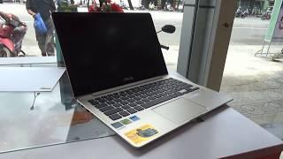 Asus Zenbook UX331UN/EG129TS Gold color