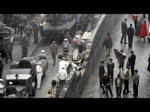 Steven Spielberg Kręci We Wrocławiu Swój Nowy Film. Zobacz Wideo Z Planu Zdjęciowego