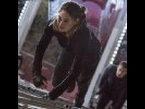 Watch Divergent Full Movie Streaming Online 2014