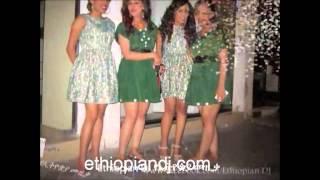 Madingo Afework - Aqmen አቅሜን (Amharic)