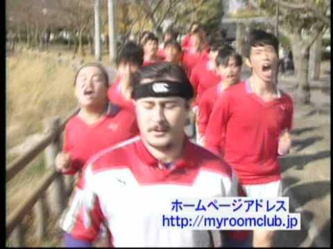 【川商ハウスCM】1995年「かけあし編」