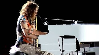Aerosmith - Dream On (Live in Moscow 2015)
