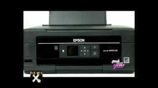 Tech and You_ Epson ME office 535 inkjet printer - NewsX