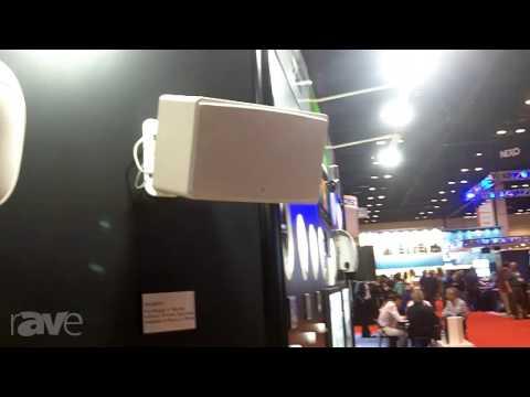 InfoComm 2013: OWI Shows Out/In-Door Speakers