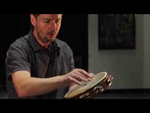 Ted Atkatz: 2015 Tambourine Sound Solution Project