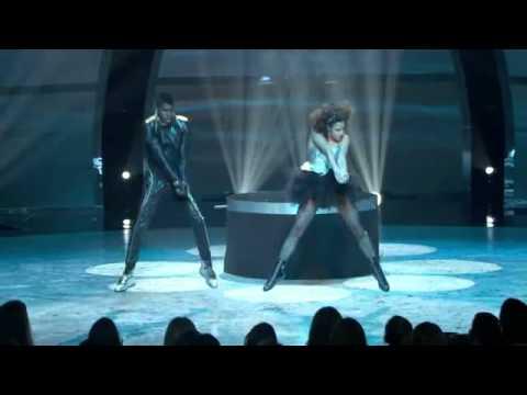 Toxic Hip Hop - Eliana and Cyrus