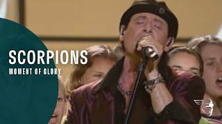 Watch Scorpions Moment Of Glory video