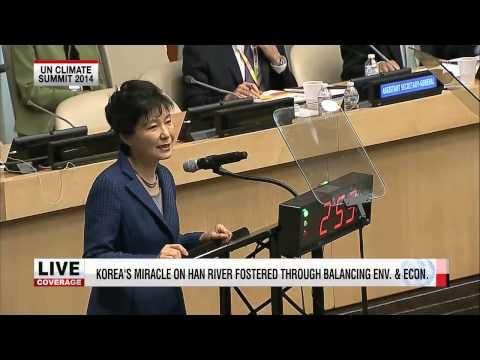 PRIME TIME NEWS 22:00 Korea, Canada sign FTA, establish strategic partnership