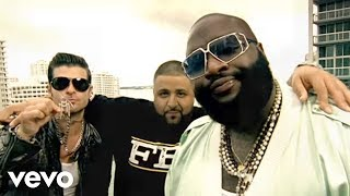 Клип Rick Ross - Lay Back ft. Robin Thicke