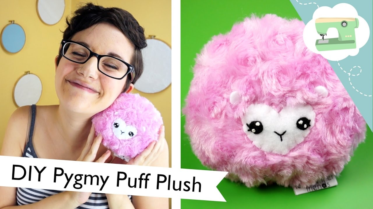 How to Make a Pygmy Puff