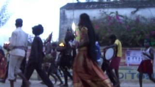Kulasai Mutharamman Dasara Video 2013
