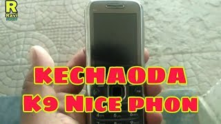 KECHAODA K9 Best Phon Nice Music