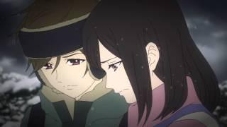Shinsekai Yori - Until We Bleed AMV [Saki x Satoru]