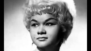 Etta James I D Rather Go Blind