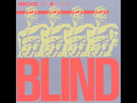 Thumbnail of video Hercules and love affair - Blind