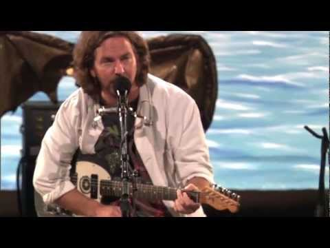 Eddie Vedder - When It All Got Good